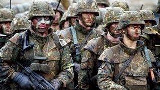 НАТО готовится к войне с Россией!!! 2015-2016