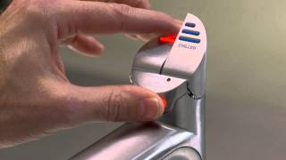 How to use the Zip HydroTap All-In-One