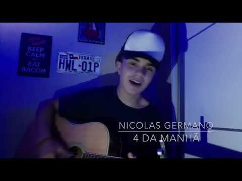Nicolas Germano  4 da manhã