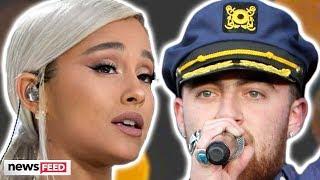 Ariana Grande DEMANDS Jail Time For Mac Miller's Drug Dealer!
