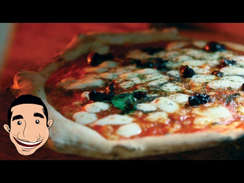 HOW TO MAKE BEST EVER PIZZA DOUGH AT HOME | Secrets for Making PIZZA NAPOLETANA from Scratch