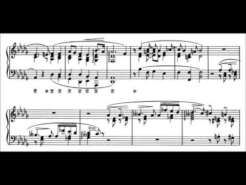 Liszt: Six Consolations, S.172 (Zilberstein)