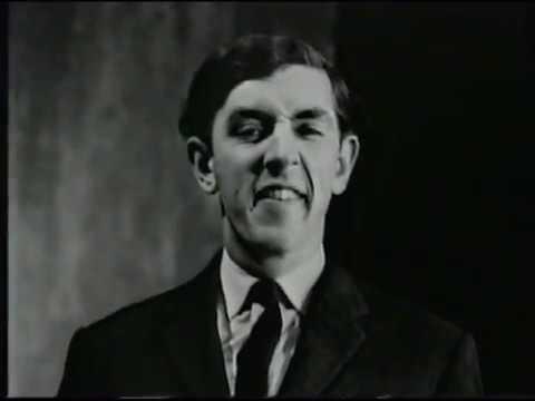Peter Cook - BBC Omnibus tribute (REPOST)