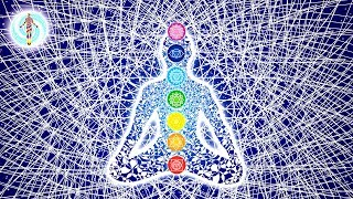 POWERFUL 12000 Hz + 10000 Hz + 8000 Hz + 12 Hz + 10 Hz + 8 Hz 🌟432 Hz Inner Being Meditation Music