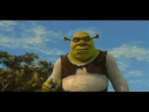 Shrek 2 part 5 live happily ever after