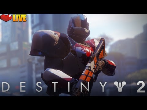 Destiny 2 Beta: MULTIPLAYER GRIND! - (Destiny 2 PS4 Beta Gam