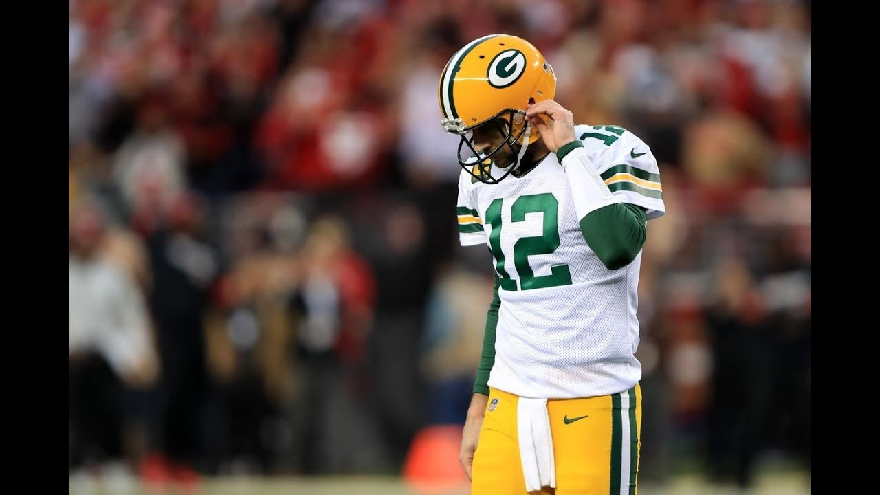 Five Possible Landing Spots For Green Bay Packers Quarterback ...