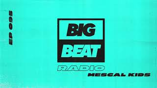 Big Beat Radio: EP #95 - Mescal Kids (System Malfunction Mix)