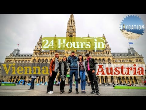 THINGS TO DO IN VIENNA AUSTRIA | TRAVEL GUIDE