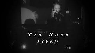 Gambar cover Tia Rose.. All I Want