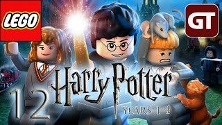 LEGO Harry Potter Years 1-4 #12 - Die Toilette, unser Feind