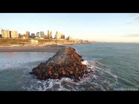 Mar del Plata (Astor Piazzolla) AIRDRONNE - DG 21 -TURISMO -