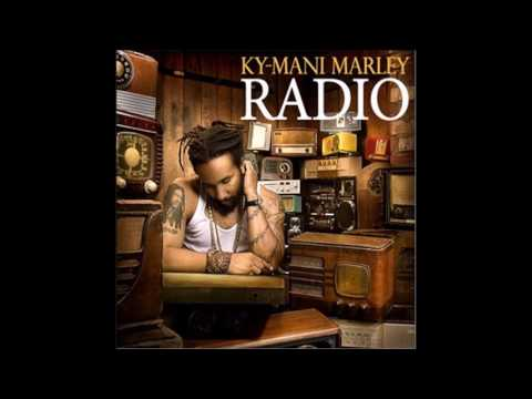 Ky-Mani Marley - Radio (full album)