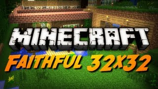 Texture Packs 32x32