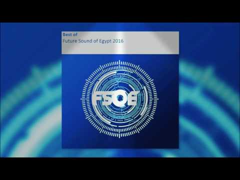 Trance Energy Colombia Episode 039 (Special Future Sound Of Egypt Music Of 2016)
