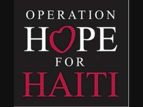 HOPE FOR HAITI NOW! - ... Justin Timberlake Hallelujah