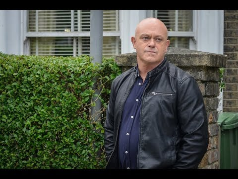 EastEnders star Ross Kemp wants to continue Grant Mitchell's story