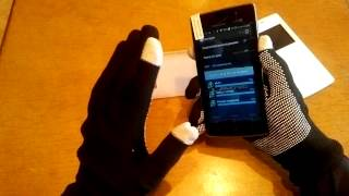 Обзор телефона Landvo