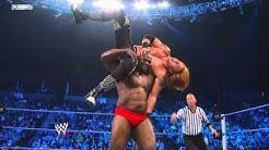 SmackDown: Ezekiel Jackson vs. Heath Slater
