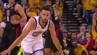 Los Angeles Clippers vs Golden State Warriors | April 13, 2019