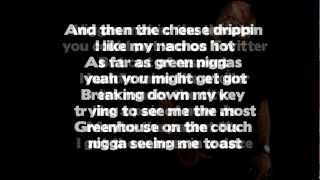 Rick Ross - MMG Untouchable LYRICS [HD] [lyrics on screen]