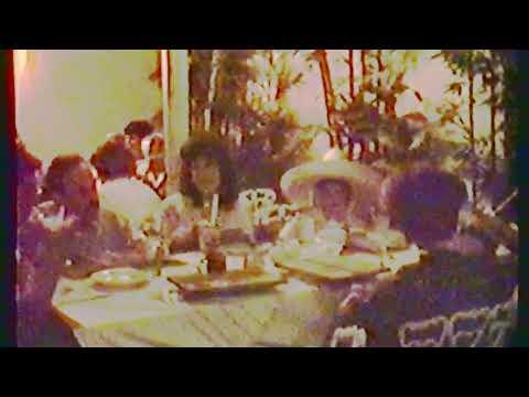 Pericos Restaurant Cancun Mexico 198?