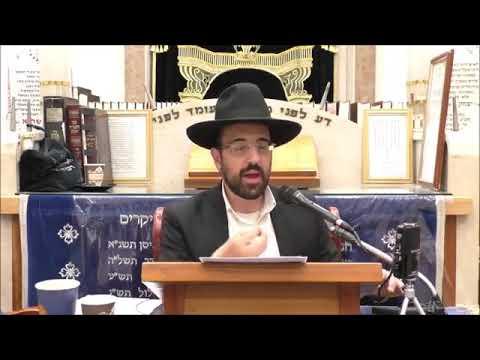 הרב מאיר אליהו שליט״א הסגולה האמיתית לכל הישועות