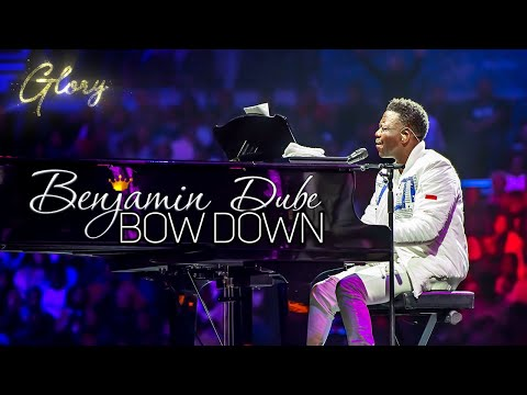 Benjamin Dube - Bow Down And Worship - South African Gospel Praise & Worship Songs 2020
