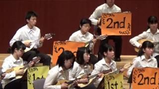 マンドリンオーケストラの演奏です。(27-3-3) ARSNOVA組曲Ⅰ ARSNOVA Sui...