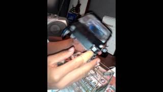 Cara membuat mobil mainan dari sapu lidi part 1