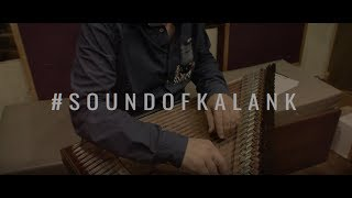 Kalank Song | Tabaah Ho Gaye | Pritam | Shreya Ghoshal (Behind the Scene)