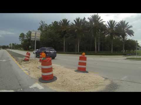 Nocatee Parkway to US-1, Dixie Highway & I-95, Ponte Vedra Beach & Jacksonville, Florida, GP091348