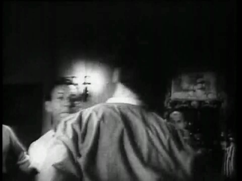 The Crawling Eye (1958) - Movie Trailer