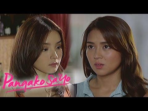 Pangako Sa'Yo: Yna and Takong confront Bea Bianca