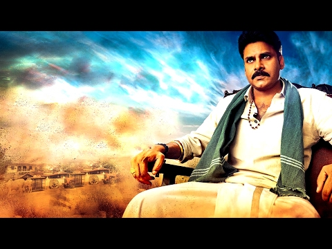 Pawan Kalyan l Latest 2017 Action Ka King South Dubbed Hindi Movie HD - The Target Dushmani