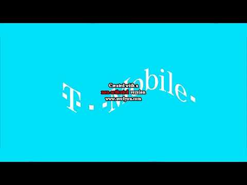 T Mobile Logo Effects (Sponsored by BP Logo Effects)