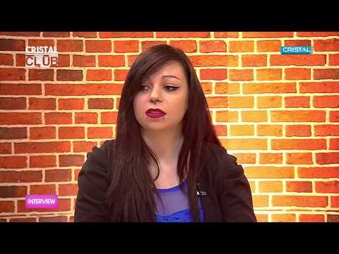 Blinding Sparks - Interview sur TV Cristal 2018