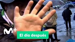 Baixar El Día Después: (19/03/2018): Lo que el ojo no ve