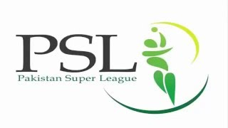 PSL(Pakistan Super League)  Official Song By Ali Zafar