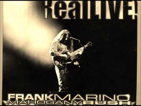 Frank Marino & Mahogany Rush - Red House