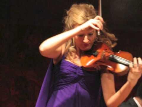Claude Debussy Sonata for Violin and Piano,  III. Finale