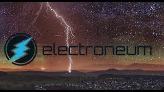 Electroneum Price To Surge? Time To Buy?