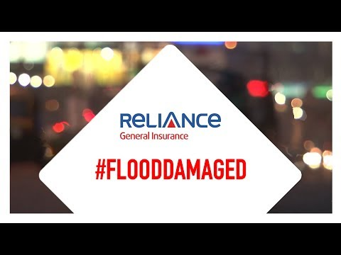 #Flooddamaged   Video09   Claiming insurance   Reliance General Insurance