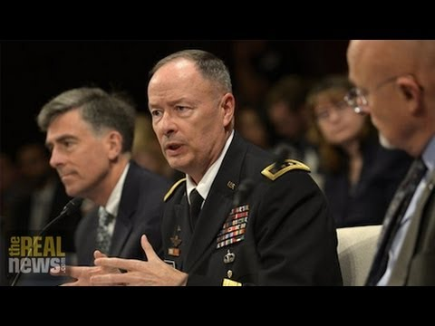 Ratner: NSA Surveillance Program Needs to be Torn Apart from Branch to Branch