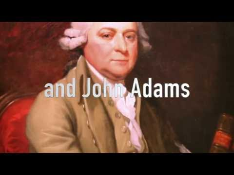Cool Gus Time Travel: 11 Sept 1776: The Staten Island Peace Conference