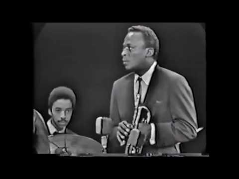 Miles Davis angry at Herbie Hancock
