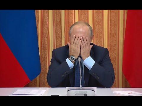 Gazeta Wyborcza (Польша): поединок Владимира Зеленского с Владимиром Путиным.
