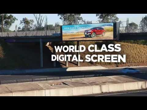 Digital Billboard | oOh! | Ingleburn, NSW