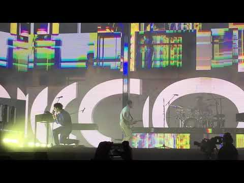 1975 - Give Yourself a Try - Coachella 2019 Weekend 1
