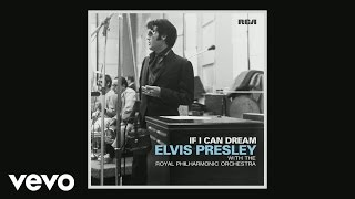 Elvis Presley ft. Michael Buble - Fever